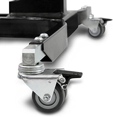 ConStands Power Classic-Zentralst/änder Yamaha YZF-R1 15-20 Motorrad Aufbockst/änder Heber Montagest/änder