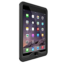 Lifeproof Nuud Case for iPad Mini 3, Black