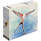 ウイングスパン ドイツ語版 FLÜGELSCHLAG Wingspan ボードゲーム (並行輸入品)