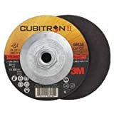 Flap Wheel Abrasives, 60 Grit, 13,300 Rpm