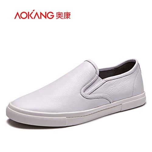 Aemember Scarpe Uomo Lok Fu calzatura scarpa della gioventù-,43,173332030 男 Scarpe, Scarpe Casual