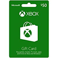 Deals on $25 Microsoft Xbox Gift Card (Email delivery)