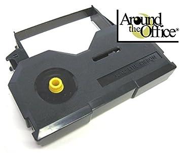 Cinta para máquina de escribir Olivetti - SC-123 Compatible por alrededor de la oficina: Amazon.es: Oficina y papelería