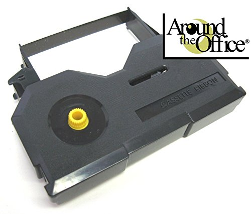 Olivetti Typewriter Ribbon - SC-123 Compatible by Around The Office by Around The Office