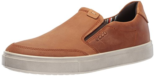ECCO Men's Kyle Slip-On Fashion Sneaker