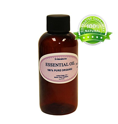 Ravintsara Essential Oil 100% Pure & Organic 4 oz
