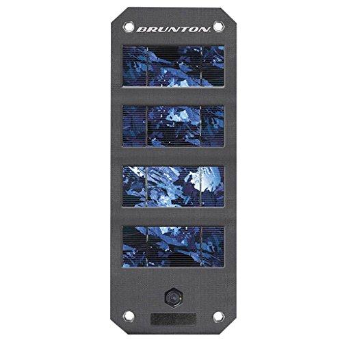 Brunton Solar Panels - Brunton Explorer Foldable Solar Panel, 5 watt
