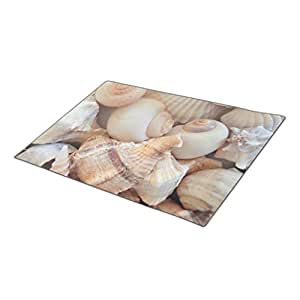 BaLaBala Summer Beauty Double Door Mat