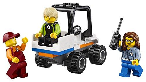 LEGO City Coast Coast 60163