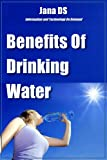 Drinking Distilled Water Benefits Of Drinking Water