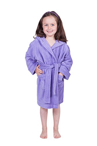texere-kids-hooded-terry-cloth-bathrobe-violet-tulip-small-popular-gifts-for-grandkids-kb0101-vtp-s