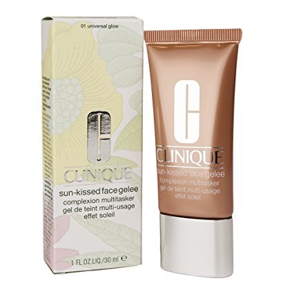 Clinique Bronze Powder Bronzer - Clinique/Sun-Kissed Face-Gelee Complexion Multitasker Tinted Moisturizer 1Oz/30M