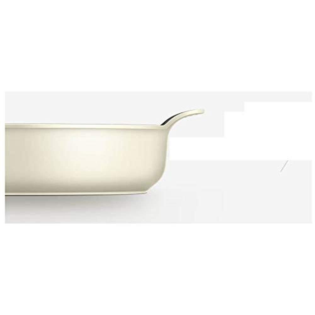CRRQQ Sartén de Cocina de Aluminio Antiadherente con Revestimiento ...