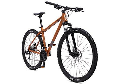 SE Bicycles 2.0 Big Mountain Bicycles, Orange, 17