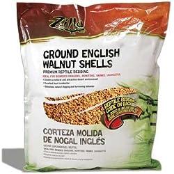 R-Zilla English Walnut Shell LTR 25 QT