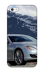 Hana Heinen LfUIjOG19548hAOtu Case Cover Iphone 5/5s Protective Case Maserati Quattroporte 15