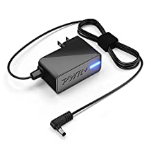 Pwr UL Listed Boss PSA-120S 9V Jim Dunlop ECB003US AC Adapter for Boss ME-80 ME-70 ME-50 ME-30 ME-25 ME-20 BR-600 BR-800 RC-3 RC-30 GT-10 DS-1 RV-6 VE-20 BD-2 CE-2 CE-5 CH-1 CS-3 DD-20 DD-3 DD-6 DD-7 DR-3 GE-7 HM-2 LS-2 NS-2 OC-2 OC-3 OD-3 OS-2 RC-1 RC-2 RC-20 RC-50 RE-20 RT-20 RV-3 RV-5 SD-1 TU-2 TU-3 BCB-60 DR-660 DR-880 RC20-XL RC-20XL RDD-10 Pedal Charger Power Supply EXTRA LONG 6.7 Ft (2 meters) Cord
