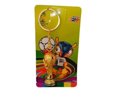 world cup trophy - 3