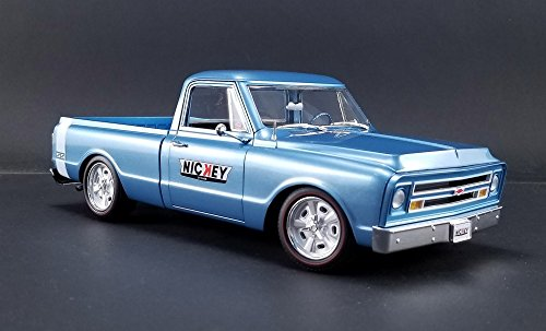 1 10 scale chevy truck - 5