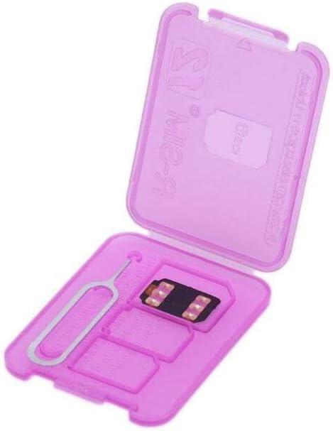 Smart 4G Card desbloqueo tarjeta adaptador convertidor con herramientas para iPhone X 8P 8 7P 7 6SP 6P 6S 6 5C 5S 5 RSIM 12 tarjetas de desbloqueo nano R-SIM