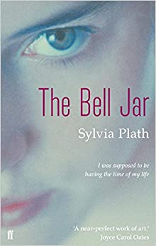 a study of esther from sylvia plaths the bell jar Sylvia plath wrote the semi autobiographical novel, the bell jar, in which the main character, esther, struggles with depression as she attempts to make herself known as a writer in the 1950's.