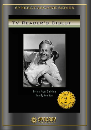 TV Reader's Digest