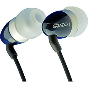 Grado GR8 In-Ear Headphones (Discontinued by Manufacturer)