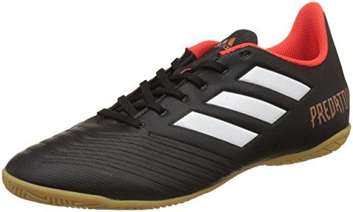 18 Scarpe Uomo 4 Calcio Tango Nero solred Da ftwwht Predator Adidas cblack In ftwwht solred Cblack 8qXEw