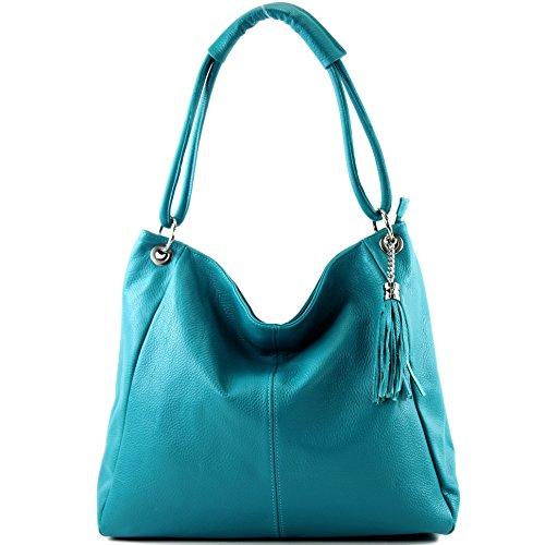 Bolso Lady De De Bolso A4 T165 Türkis Shopper Bag Xl Fashionfashion Xl De Ital Bag Leather De Señora Cuero A4 1 Cuero Bolso Leather 1 Hombro Shopper Modamoda Of Türkis Shoulder Ital T165 Bag De 6qwYdYS