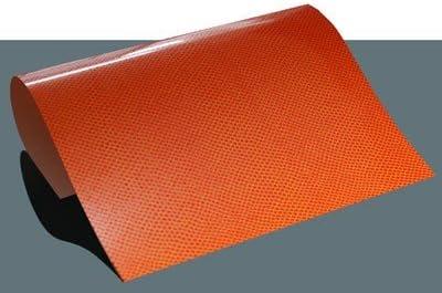 Plancha pantalla Manta Ray Naranja A4: Amazon.es: Hogar