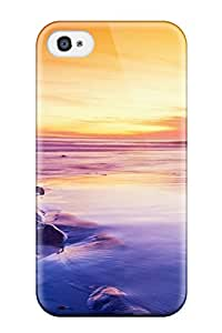 Slim New Design Hard Case For Iphone 4/4s Case Cover - MzPXvgS1108Xwnpq