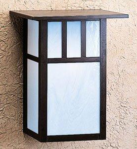 Craftsman Porch Light in US - 9