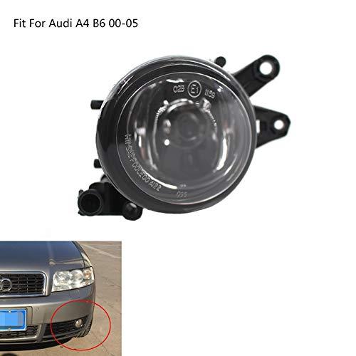 SODIAL L/ámapra Luz Antiniebla de Conducci/ón de Parachoques de Rejilla Izquierda Delan para Audi A4 B6 00-05 8E0941699