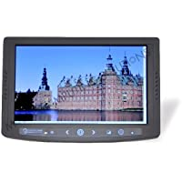 Inelmatic 7 Transflective Sunlight Readable Touch Screen Monitor XF700HB-US