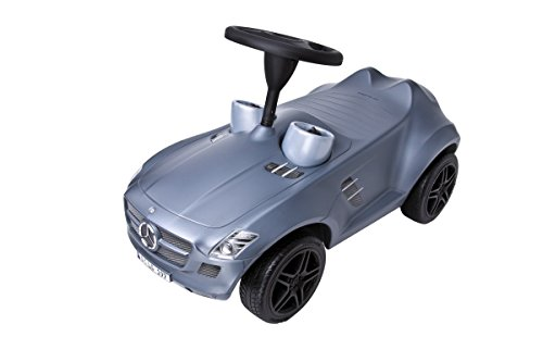 BIG Bobby Benz SLS AMG Mercedes Benz Ride-On Vehicle