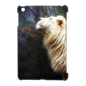 Custom Case for Retina iPad Mini (iPad mini 2) 3D Mystic Zone Custom Lion King Case