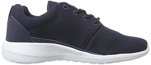 Adulto Azul Navy 6710 II White Speed Unisex Kappa Zapatillas p7CIFpn