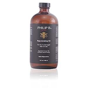 REJUVENATING OIL for dry to damaged hair & scalp 480 ml ORIGINAL