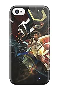 Hot 4118387K794965769 oklahoma city thunder basketball nba NBA Sports & Colleges colorful iPhone 4/4s cases