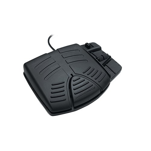 (Minn Kota Foot Pedal System f/Riptide® SP or PowerDrive™ V2 - Wireless)