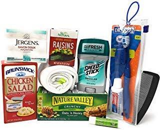 Amazon com : Homeless Gift Bag   Blessing Bag   Basic