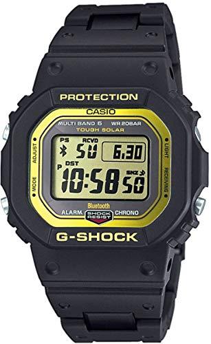 Casio Reloj Digital para Hombre de Cuarzo con Correa en Plástico GW-B5600BC-1ER 1
