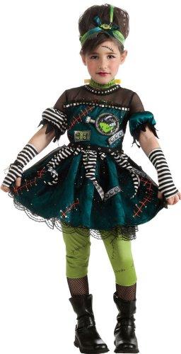 Girls Frankie's Princess Costume