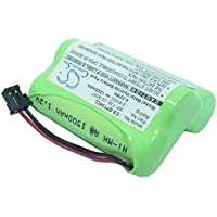 Cameron Sino 1200mAh Replacement Battery for Sony SPP-S2720
