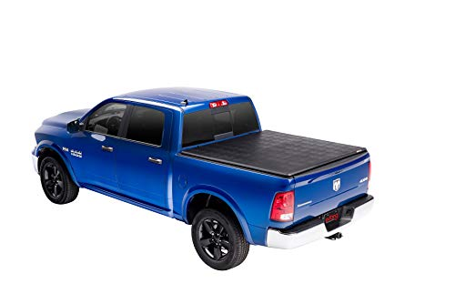 Extang Trifecta 2.O Soft Folding Truck Bed Tonneau Cover | 92421 | fits Dodge Ram (5 ft 7 in) 2019, New Body Style