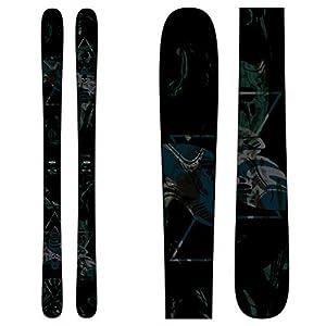 Rossignol Black Ops 98 Skis Femme