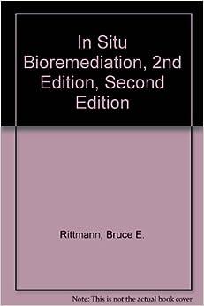Book In Situ Bioremediation, 2nd Edition