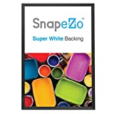 SnapeZo Movie Poster Frame 1.25 Inch Aluminum