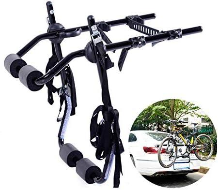 Bicicleta del coche de carga del marco, se puede cargar 1-2 ...