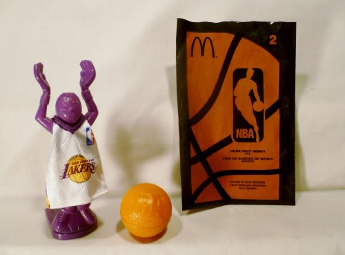 mcdonalds-2005-nba-happy-meal-mini-jersey-los-angeles-lakers